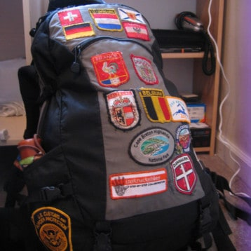 Picking the Right Bag for Backpacking through Europe