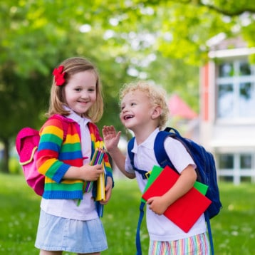 The Best Kindergarten Backpacks